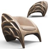 Karpa Triton K1400 armchair