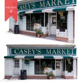 Facade_9 Small Market