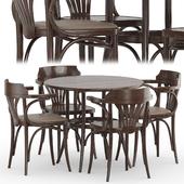 Table 252 Armchair 25