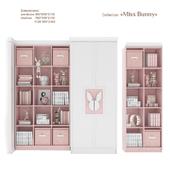 EFI Concept Kid / Miss Bunny - Shelf Inserts
