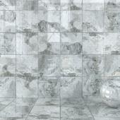 WAll Tiles 371 Silver