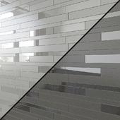 Декоративные элементы Керамогранит ATLAS CONCORDE ARKSHADE  Brick