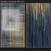 Frames Premium PRO No. 41