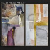 Frames Premium PRO No. 43