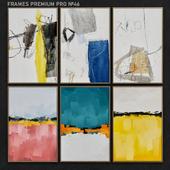 Frames Premium PRO No. 46