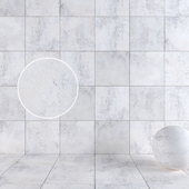 Wall tiles 374 Ivory