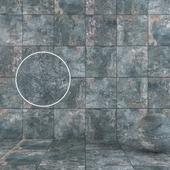 Wall Tiles 375 Jade