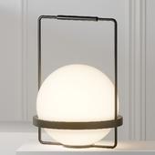Vibia palma table lamp