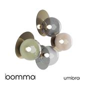 Umbra - Bomma (wall)