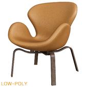 Swan chair Tumblr