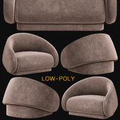 UP-LIFT Armchair bed By prostoria