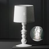 Karman Alibababy Table Lamp By Matteo Ugolini