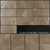 Yurtbay Seramik Classic Pulpis Moca 300x600 Set 2