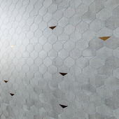 Мозаика ATLAS CONCORDE BLAZE Mosaico Nest