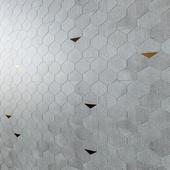 Mosaic ATLAS CONCORDE BLAZE Mosaico Nest