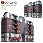 Modern Residential Building 18