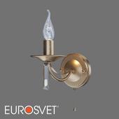 OM Classic sconce Eurosvet 60087/1 Volare