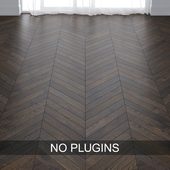 Buckingham Parquet by FB Hout in 3 types