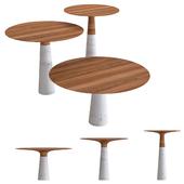 Neutra LEAF WSL coffee table