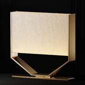 REGENCY Table Lamp BY MICHELE ARCARESE