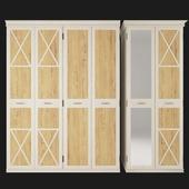 Шкафы Кантри