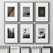 Picture Frames Set -117