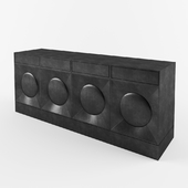 Console, Sideboard