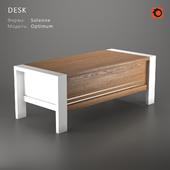 Optimum Desk
