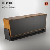 Toronto console