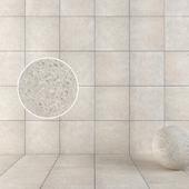Wall Tiles 383 Ecru