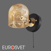 OM Bra in the style of the loft Eurosvet 70103/1 Wade
