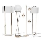 Lamp Set 1
