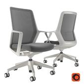 OFS Flexxy Executive Chair