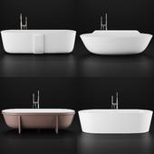 Falper Bath Set