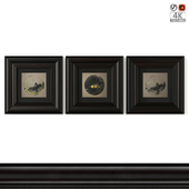 Gallery Frame Set 28