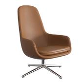 Era Lounge Chair High Swivel