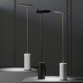 iCone Luce Lua ST Floor Lamp