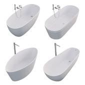 Комплект ванн Arbi