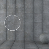 Wall Tiles 386 Graphite