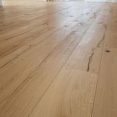 Okinawa Wooden Oak Floor