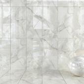 Wall Tiles 397 Onyx White