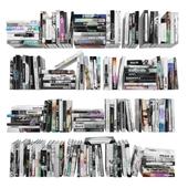 Книги (150 штук) 4-2-12-2