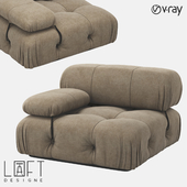 Sofa LoftDesigne 1868 model