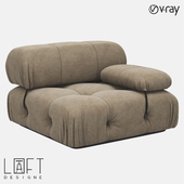 Sofa LoftDesigne 32050 model