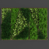 Vertical gardening 013
