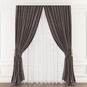 Curtain 499