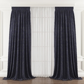 Curtain 500