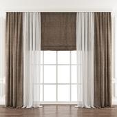 Curtain 502