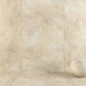 Wall Tiles 389 Epoxy Beige