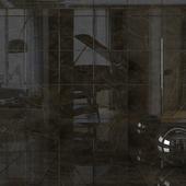 Wall Tiles 379 Black